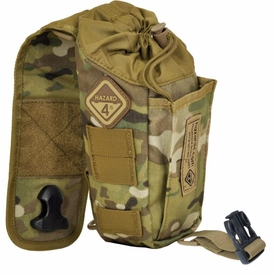 Hazard 4: Flip Bottle/Magazine Molle Pouch (MultiCam)