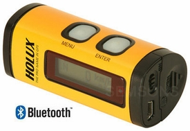 Holux M-241 Bluetooth Data Logger GPS (Runs on AA Battery, MTK Chipset, 130,000 Waypoints)