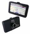 "Silicone Skin Case for 4.3"" Garmin Nuvi 200W 205W 250W 255W 260W 265WT, Black"