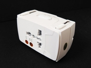 i.Trek Universal AC Travel Plug Adapter - 100V AC to 240V AC