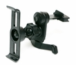 IG-A07+BKT400: Vent Mount w/ Metal Spring Clip for Garmin Nuvi 1450 1450T 1490T 1490LMT (Suitable for horizontal & vertical AC Vents)
