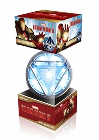 infoThink x Marvel Ironman 3 Arc Reactor 8GB USB Flash Drive