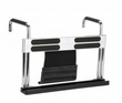 IPD2FR: fitRAIL Exercise mount for iPad (1st through 4th generation)