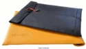 "Manila-13 Leather Laptop Sleeve - for MacBook Air 13"" and MacbookPro 13"" by Civilian Lab (OPEN BOX)"