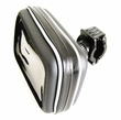 """ME-04B+WPCS-5D: Universal Motorcycle / Handlebar Mount with Case for 5"""" or 4.3"""" or 3.5"""" Screen GPS Devices"""