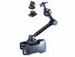 ME-CLP02S+ME-CD2+DCGO: 11 inch long Universal clamp mount for GoPro 1 2 3 3+ Camera