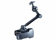 """ME-CLP02S+ME-UTM: 11 inch long Universal clamp mount w/ holder for Tablet up to 10.2"""" screen (Compatible with iPad, iPad Mini, Galaxy Tab, Kindle etc.)"""