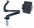 "ME-CLP04+ME-UTM: 23 inch C-Clamp Mount with holder for Tablet up to 10.2"" screen (Compatible with iPad, iPad Mini, Galaxy Tab, Kindle etc.)"