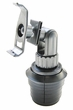 ME-CM+STGN+BKT200: i.Trek Cup Holder Car Mount for Garmin Nuvi 200 Series (Fits 200, 200W, 250, 250W, 260, 260W, 270, 205, 205W, 255, 255W, 265T, 265WT, 275T)