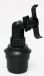 ME-CM+STGN+BKT50: i.Trek Cup Holder Mount for Garmin Nuvi 50 50LM