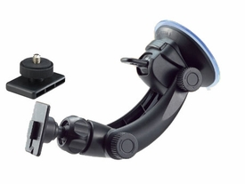 "ME-DC1+ME-SA: 6"" Suction Mount w/ Quick Release for Compact Digital Camera"