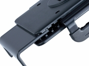 "ME-UTM+MPH+ME-04: Heavy Duty Windshield Mount for iPad 1 2, Kindle Fire, Tablet with 7"" ~ 10.1"" screen"