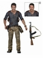 NECA Uncharted 4 � 7� Scale Action Figure � Ultimate Nathan Drake