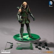 One:12 Collective Green Arrow by Mezco