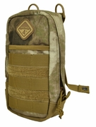 PCH-BRS: Hazard 4 Broadside Molle 9x5 inch Large Utility Pouch (Please select color from drop down list)