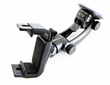 """PH-IHD+ME-SA: i.Trek Universal Windshield Mount with Bracket for All-in-One GPS (Supports height min 2.5"""" ~ max 4"""")"""