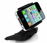 PP-CDN5: Universal CD slot mount w/ Holder for Smart Phones including iPhone, Galaxy Note, Galaxy S2 S3 S4, HTC One, Motorola Droid