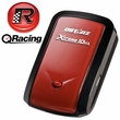 Qstarz BT-Q1000EX Professional BT Data Logger GPS (Lap Timing Analysis, Beeper, Vibration Sensor, 10Hz, QRacing Software)