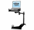 RAM-VB-108-SW1: RAM No-Drill� Laptop Stand System for Ford Excursion (2000-2005), Ford Excursion Eddie Bauer (2000-2005), Ford F-250, F-350, F-450, F-550, F-650 & F-750 Super Duty Trucks (1999-2010) , Ford F-350 Super Duty Trucks (1997)
