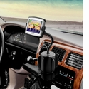 RAP-299-2-TO7U: RAM Cup Holder Mount for TomTom ONE 125, ONE 130 & ONE 130S