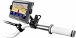 RAP-SB-187L-TO5: RAM EZ-STRAP� Long Handlebar Mount for the TomTom One XL, XL-S