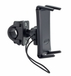 "SM632: Arkon Slim-Grip Ultra Handlebar mount for Bicycles & Motorcycles for 7"" 8"" Tablet & Large SmartPhones"