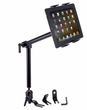 "TAB801: Arkon Heavy Duty Tablet Floor Mount for 7"" ~ 12"" screen Tablets"