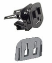 TomTom One 2nd, 3rd Ed. Swivel Vent Mount