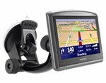 TomTom One XL, XLS Mount