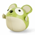 Zuny Cicci Mouse Animal Bookend - Olive