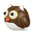 Zuny Cicci Owl Paperweight - Brown
