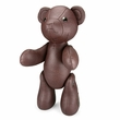 Zuny Classic Bear (Mao Mao) Animal Bookend - Tan