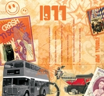 40th Anniversary CD for 1977