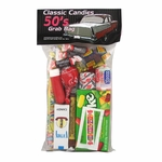 50th Anniversary Candies from the 1960's