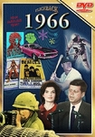 50th Anniversary DVD - 50th Birthday DVD for 1966 or 1967