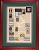 50th Anniversary Stamp Art Honoring 1967- Save 50%!
