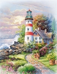 Alzheimers Gift - 36 Piece Puzzle for Mild Alzheimers or Dementia Patient