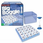 Big Boggle Game for Seniors & Others