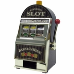 Casino Game and Bank for Seniors