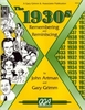 Games for Senior Citizens - 1930's Activity Book