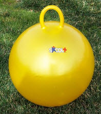 "18"" Hopper Ball - Free Shipping"