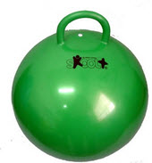 "20"" Hooper Ball - Free Shipping"