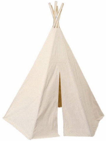 7.5' Great Plains Children's Teepee