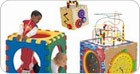 Activity Play Cubes