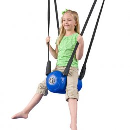 Air-Lite Jr. Bolster Swing