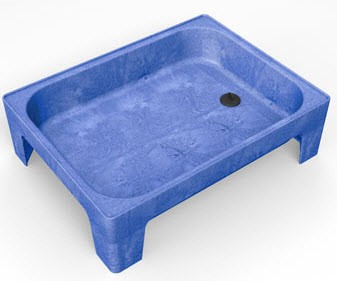 All-In-One Sand and Water Activity Table