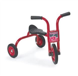 "8"" ClassicRider Pusher Trike for Schools"