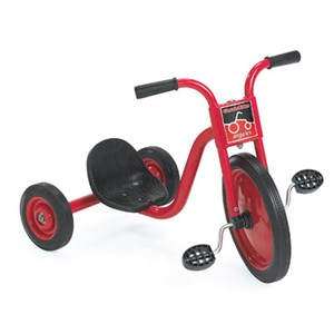 ClassicRider Supercycle Pre-School Tricycle