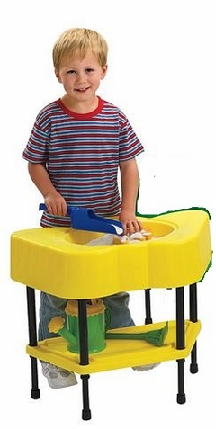 Sensory/Activity Table - Free Shipping