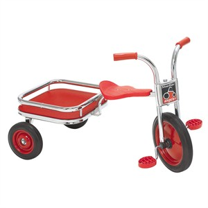 SilverRider Carry-All Trike